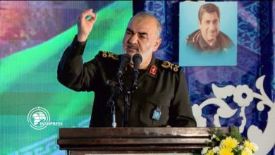 Photo of اگر غلطی کی تو اس بار ایران کا نشانہ امریکہ و اسرائیل دونوں ہونگے
