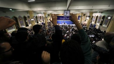 Photo of انتخابات میں حصہ لینا شرعی ، قومی اور انقلابی فریضہ ہے: رہبر انقلاب اسلامی