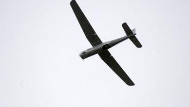 Photo of شام میں دہشت گردوں کے 2 ڈرونز تباہ
