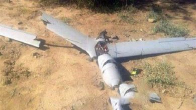 Photo of یمن، الحدیدہ میں سعودی اتحاد کا جاسوس طیارہ تباہ