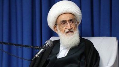 Photo of علمائے اسلام ، سینچری ڈیل کے خلاف ہیں: آیت اللہ نوری ہمدانی