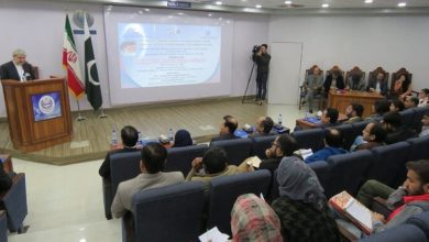 Photo of ایران اور پاکستان کے درمیان علمی اور سائنسی تعاون کی ضرورت پر زور
