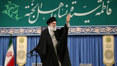 Photo of ایرانی قوم امریکہ کے مقابلے میں پوری قوت کے ساتھ ڈٹی رہے گی، رہبر انقلاب اسلامی