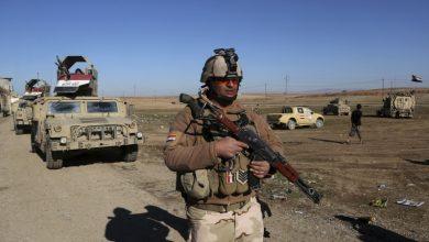 Photo of کرکوک اور الانبار میں دہشتگردوں کے خلاف نئی کارروائیاں