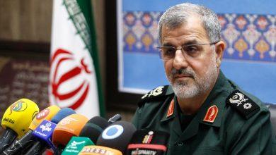 Photo of ایرانی سپاہ کی کوششوں سے سرحدی علاقوں میں امنیت برقرار