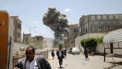 Photo of یمن میں سعودی عرب نے کی جنگ بندی کی خلاف ورزی