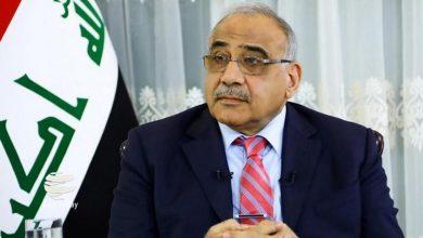 Photo of عراقی وزیر اعظم کا نجف کے واقعات کی تحقیقات کرانے کا حکم