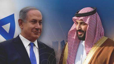 Photo of سعودی ولیعہد بن سلمان اور اسرائیلی وزیراعظم نیتن یاہو کی خفیہ ملاقات
