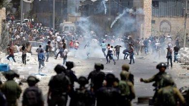 Photo of سینچری ڈیل کے خلاف عالم اسلام ، بالخصوص فلسطین سراپا احتجاج