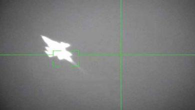 Photo of ٹورناڈو جنگی طیارہ مارگرانے میں یمنی فوج کی مہارت