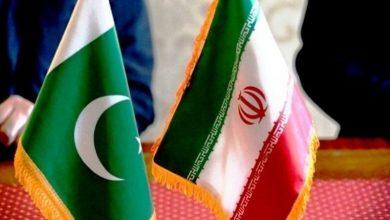 Photo of ایران اور پاکستان باہمی تعاون کے فروغ کے لئے پرعزم
