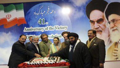 Photo of پابندیوں نے ایران کو ایک مضبوط ملک بنا دیاہے: پاکستانی وزیر علی حیدر زیدی