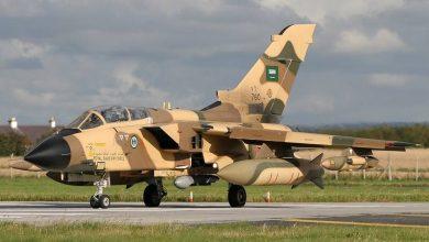 Photo of یمنی جیالوں نے سعودی طیارہ ٹارنیڈو مار گرایا۔
