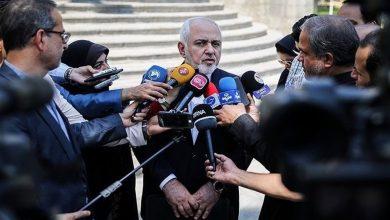 Photo of امریکہ کی تابعداری یورپ کی کمزوری کی علامت ہے، ایرانی وزیر خارجہ