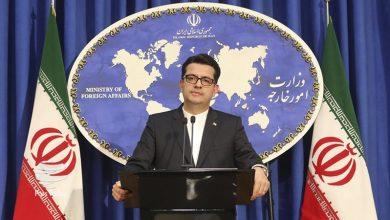 Photo of ہمسایہ ممالک کے ساتھ سرحدوں کی بندش عارضی ہے: ایرانی وزارت خارجہ