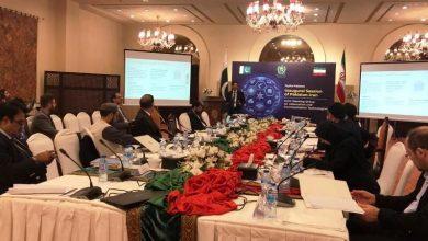 Photo of ایران اور پاکستان کے آئی ٹی ورکنگ گروپ کا پہلا اجلاس
