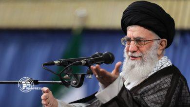 Photo of رہبر معظم انقلاب اسلامی سے ہزاروں مداحوں اور ذاکرین کی ملاقات