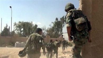 Photo of شامی فوج، سراقب شہر کے محاصرے سے ایک قدم کے فاصلے پر، نصرہ فرنٹ کے دہشت گرد شہر سے فرار