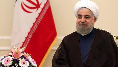 Photo of صدر مملکت کا ایرانی قوم سے اظہار تشکر