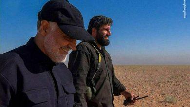 Photo of شہادت ہماری میراث ہے، شام میں جنرل قاسم سلیمانی کے قریبی ساتھی شہید