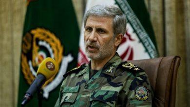 Photo of میزائل پروگرام دفاعی اور فوجی طاقت کا حصہ ہے، ایرانی وزیر دفاع