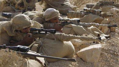 Photo of سعودی اتحاد کے درجنوں آلہ کار فوجی ہلاک