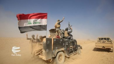 Photo of عراق میں آپریشن 3 داعشی ہلاک