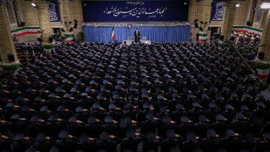 Photo of خطرات کی روک تھام کے لیے دفاع کو مضبوط بنانا ضروری ہے، رہبر انقلاب اسلامی