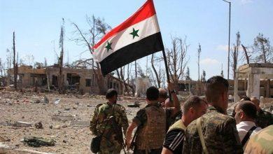 Photo of ادلب میں شامی فوج کی پیشقدمی جاری مزید دو علاقے آزاد