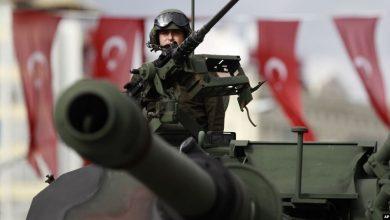 Photo of شام میں ترکی کے مزید 2 فوجی ہلاک