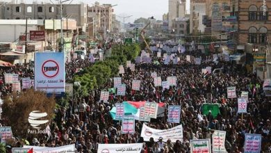 Photo of صدی ڈیل کے خلاف عالمی سطح پر یوم احتجاج، مظاہرے اور ریلیاں