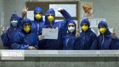 Photo of ایران، تین ہزار سے زائد کورونا بیمار شفایاب ہوئے