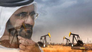 Photo of یمن کے تیل پر متحدہ عرب امارات کی نظریں