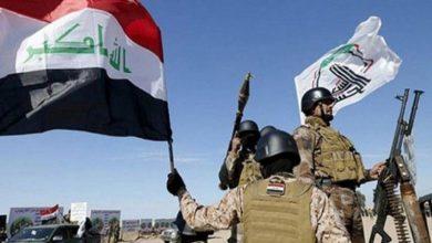 Photo of امریکہ کے مقابلے میں ایک جٹ ہے عراق
