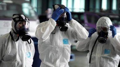 Photo of دنیا بھر میں کورونا وائرس کی صورتحال