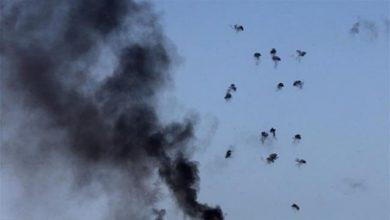 Photo of سعودی عرب کے دار الحکومت میں شدید دھماکے
