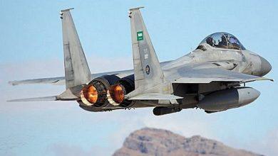 Photo of یمن کے ایئر ڈیفینس سسٹم نے سعودی طیاروں کو مار بھگایا
