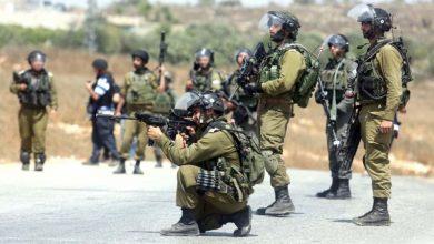Photo of پرامن فلسطینی مظاہرین پر صیہونی فوجیوں کی فائرنگ، سیکڑوں زخمی