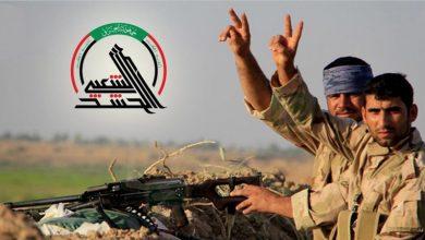 Photo of عراق میں داعش کے متعدد ٹھکانے تباہ کردئے گئے