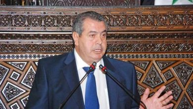 Photo of امریکہ شام کا تیل چوری کر رہا ہے، شامی وزیر تجارت