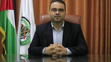 Photo of صیہونیوں پر جنگی جرائم کا مقدمہ چلایا جائے: حماس