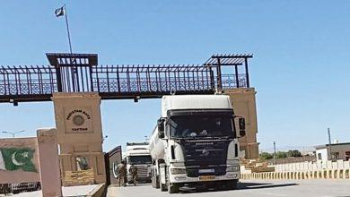 Photo of جاری ہے ایران پاکستان تجارتی لین دین