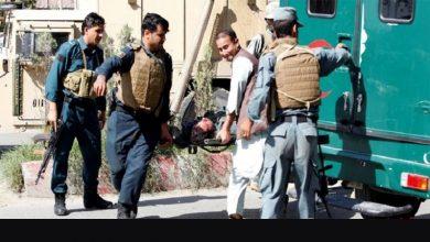 Photo of افغان پولیس والے نے اپنے چار ساتھویں کی جان لی