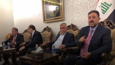 Photo of نامزد وزیر اعظم کو تسلیم نہیں کریں گے: عراقی جماعتیں