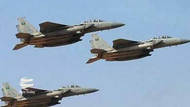 Photo of یمنی جیالوں نے سعودی طیاروں کو پھر مار بھگایا