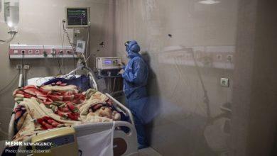 Photo of ایران میں کورونا وائرس سے صحت یاب ہونے والوں کی تعداد چار سو پینتیس ہوگئی