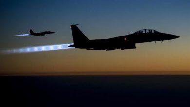 Photo of پاکستان: ایف 16 طیارہ گر کر تباہ