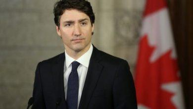 Photo of کینیڈا کے وزیر اعظم کی بیوی کوروناو ائرس کا شکار