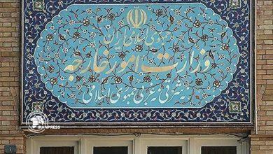 Photo of امریکا، منہ کی کھا کر ہی یمن سے نکلے گا: ایران