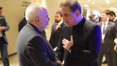 Photo of پاکستان کی جانب سے ایران کے موقف کی حمایت